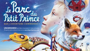Parc du Petit Prince stellt Neuheiten für 2017 vor: Achterbahn und Wildwasserbahn angekündigt