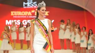 Miss Germany 2017 wird zum 15. Mal im Europa-Park gewählt: Termin der Wahl steht fest!