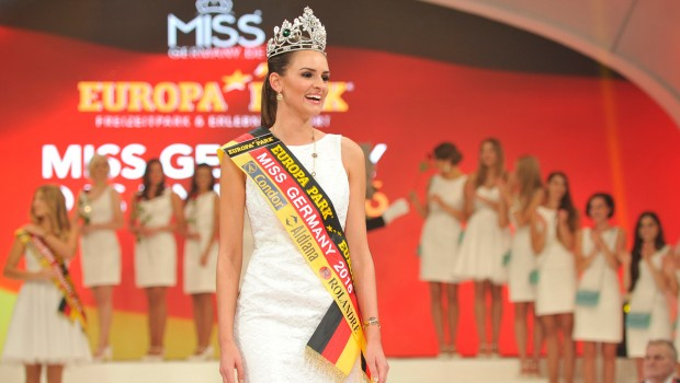 Miss Germany 2017 Wahl im Europa-Park - Termin