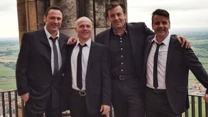 "Europa-Park lädt zum ""Colosseo Jam"" 2017: Musikveranstaltungen im Hotel ""Colosseo"""
