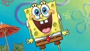 Nickelodeon Philippinen Unterwasser-Resort SpongeBob Schwammkopf