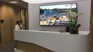 Parques Reunidos verlegt Firmenzentrale – Büros im Parque de Atracciones de Madrid bleiben erhalten