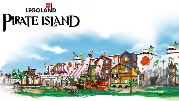 Pirate Island - LEGOLAND Deutschland - Teaser