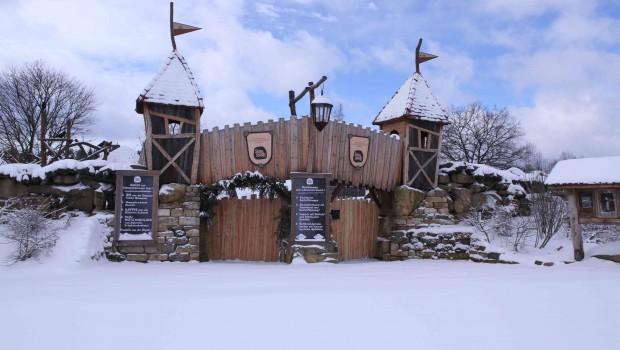SteinReich Erlebniswelt Winter