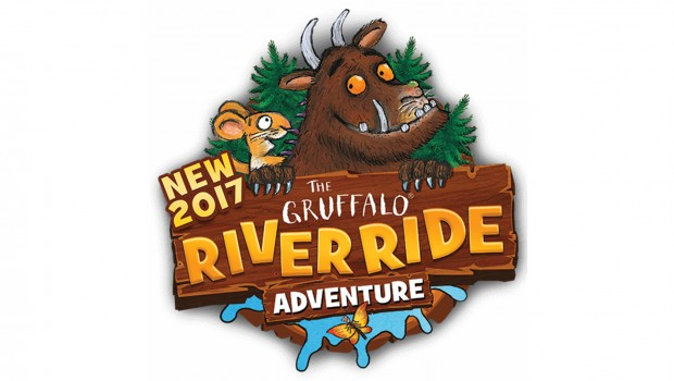 The Gruffalo River Ride Adventure Logo
