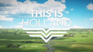 This is Holland - Artwork