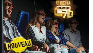 7D-Kino im Ange Michel