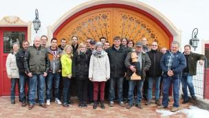 Bayern-Park-Mitarbeiter für den Ernstfall vorbereitet: Erste Hilfe-Kurs für Mitarbeiter vor Saisonbeginn 2017