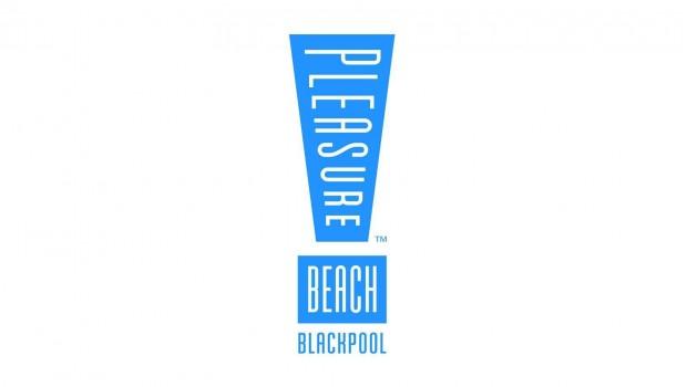 Blackpool Pleasure Beach Logo