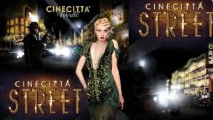 Neue Oscar-Filmausstellung eröffnet in Cinecittà World im März 2017