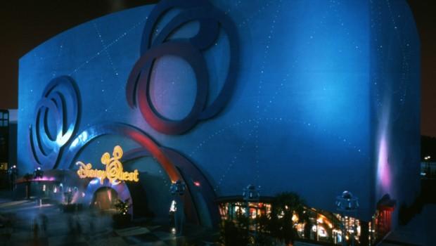 Disney Quest Schließung