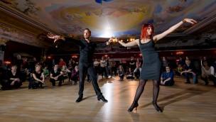 Euro Dance Festival im Europa-Park 2017 findet von 1. bis 5. März statt