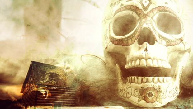 FORT FEAR Horrorland 2017 Misty Ville Horror Stories Teaser