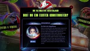 """Heide Park startet Online-Charaktertest zur Vorbereitung auf Neuheit """"Ghostbusters 5D"""""""