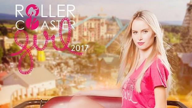 Julia RollerCoasterGirl 2017