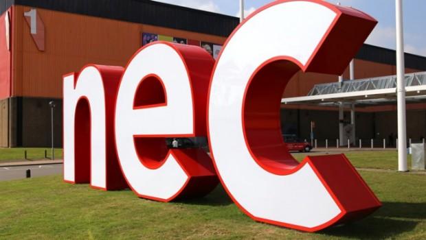 National Exhibition Centre Merlin Entertainments Erlebnisniszentrum
