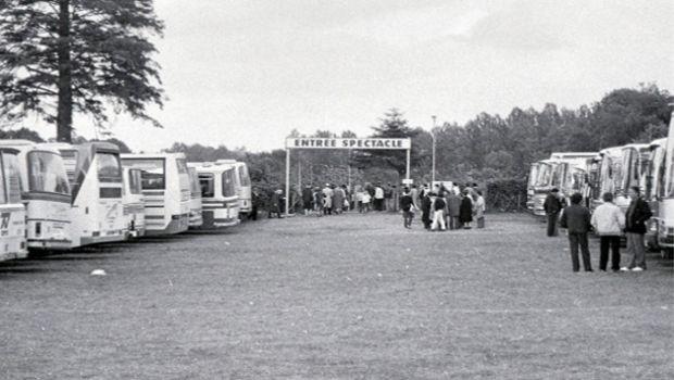 Le Puy du Fou 1978