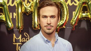 Ryan Gosling 2017 Berlin Madame Tussauds