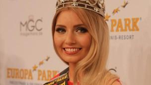 Miss Germany 2017 im Europa-Park gewählt: Gewinnerin eine 18-jährige Leipzigerin