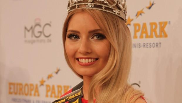 Soraya Kohlmann Miss Germany 2017