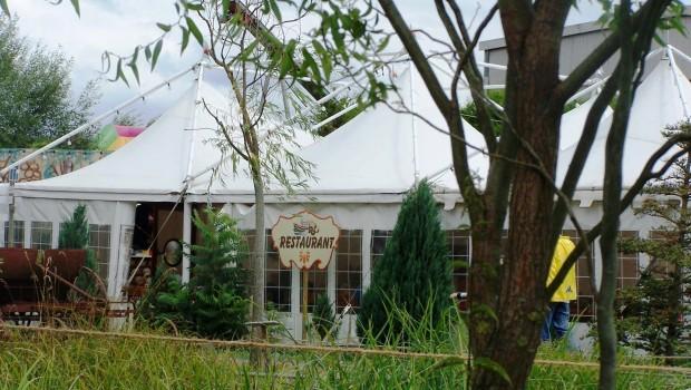 Erlebnistierpark Memleben Restaurant