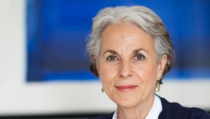 """Vortrag von Dr. med. Francoise Wilhelmi de Toledo im Europa-Park: """"Neue Perspektiven"""""""