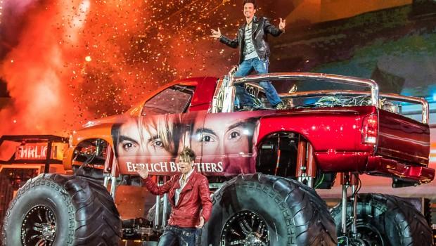 Ehrlich Brothers - Faszination Monster Truck