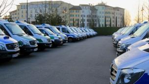 Europa-Park als sicherer Ort: Polizei übernachtet anlässlich des G20-Treffens im Freizeitpark