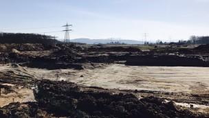 Europa-Park baut an neuem Wasserpark: Bauarbeiten in vollem Gange