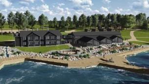 """Furuvik kündigt """"Furuvik Havshotell"""" an: Schwedischer Freizeitpark baut Hotel zur Eröffnung 2018"""
