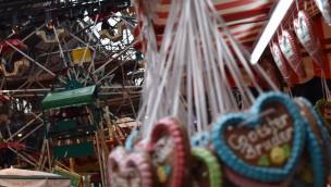 Zeitreise zu den Anfängen der Kirmes: Das war der Historische Jahrmarkt 2017 in Bochum!