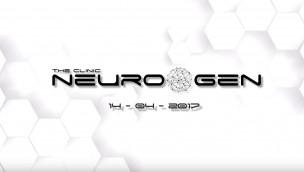 """Walibi Holland enthüllt Namen für neue Virtual-Reality-Erfahrung: Behandlung von Dr. Jenkins in """"NeuroGen"""""""