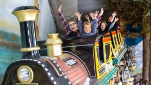 Steinwasen-Park startet am 1. April in die Saison 2017: Das ist neu im Freizeitpark