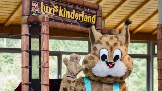 Steinwasen-Park Luxi Kinderland