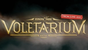 Voletarium Europa-Park Logo