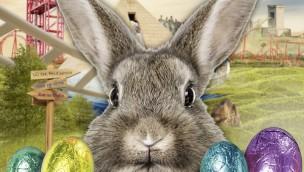 BELANTIS veranstaltet zu Ostern 2019 Suche nach goldenen Ostereiern