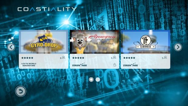 Costiality App Update MackMedia