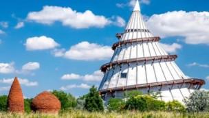 Elbauenpark Magdeburg startet in die Saison 2018: Osterschatzsuche und Blütenzauber zum Auftakt