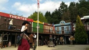 Western-City Dasing günstiger erleben: Eintrittskarten für Fred Rai Western City mit bis zu 50 Prozent Rabatt!