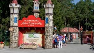 Märchenwald Isartal