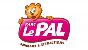 Parc Le Pal Logo