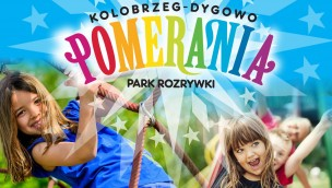 Pomerania Fun Park eröffnet am 1. Juni 2017: Arbeiten an größtem Freizeitpark Vorpommerns nahezu abgeschlossen