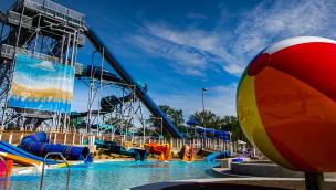Cedar Point Shores eröffnet: Cedar Point lädt in neu gestalteten Wasserpark mit vier Neuheiten ein