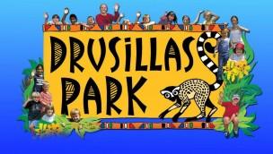 """Drusillas Park 2017 mit neuem Themenbereich """"Go Safari!"""": Neue Kinder-Attraktionen ab 21. Mai"""