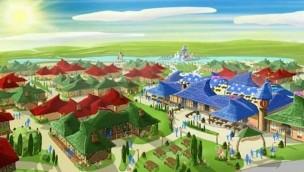 """""""Gardaland Magic Village"""": Entwürfe geben Eindruck von Gardalands Feriendorf-Plänen"""