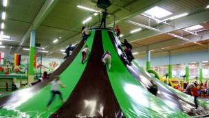 Jackelino in Köln oder Niederkassel günstiger besuchen: Eintritt in Indoor-Spielplatz zum Vorteilspreis mit bis zu 43 Prozent Rabatt
