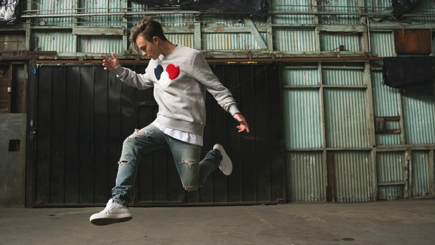 Mike Singer - Karma Tour Reloaded