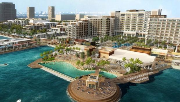 Miral Yas Island Abu Dhabi