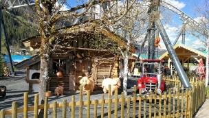 Erlebnispark Familienland Pillerseetal Bauernland