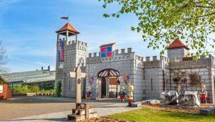 PLAYMOBIL-FunPark: Neuer Ritter-Turnierplatz wird zu Pfingsten 2017 eröffnet